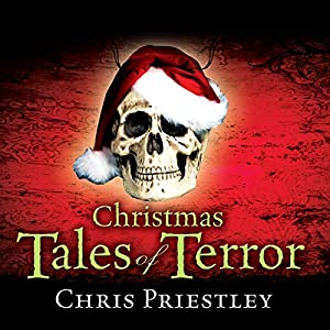 Christmas Tales of Terror Audiobook