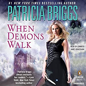 When Demons Walk Audiobook