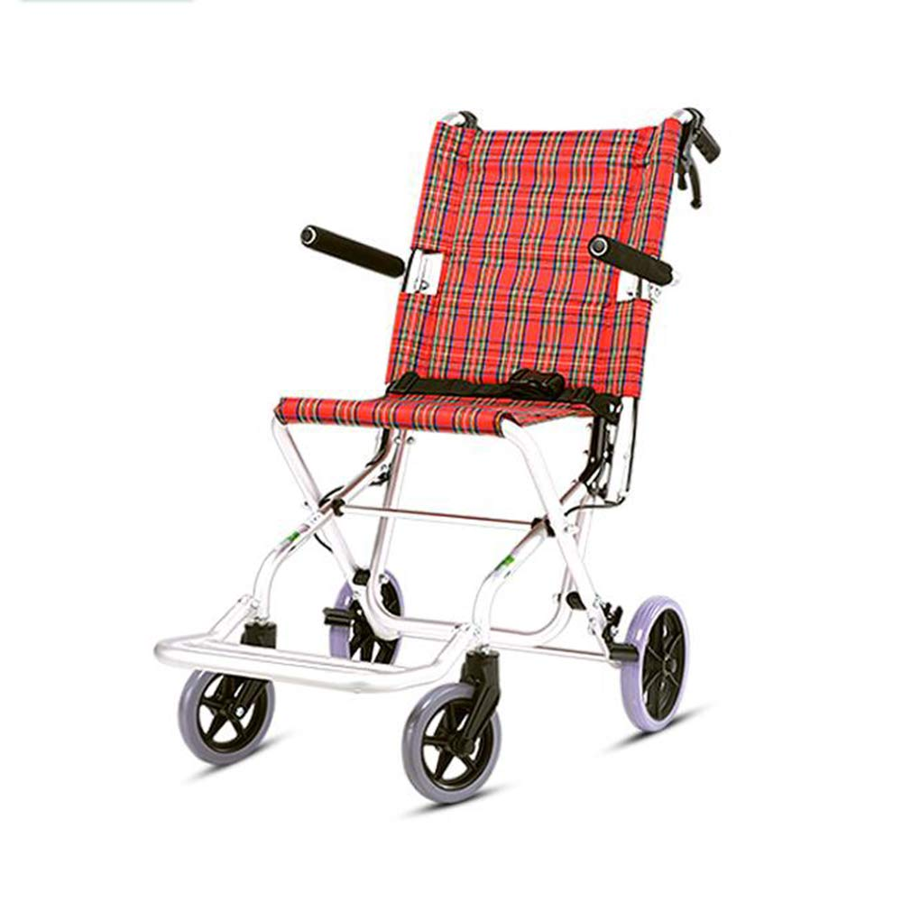 注目 SYF B07MMQKWZ7 |ウォーカー|軽量のアルミ製の椅子|折りたたみ式の車椅子|超軽量の携帯用トラベルカート40x94x136.5cm A+ A+ B07MMQKWZ7, 倉敷の地酒 燦然 -さんぜん-:23a67edf --- a0267596.xsph.ru