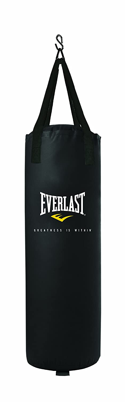 Everlast 70-poundポリキャンバスHeavy Bag B001XRPBOY
