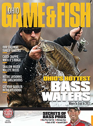 Best Price for Ohio Game & Fish Magazine Subscription