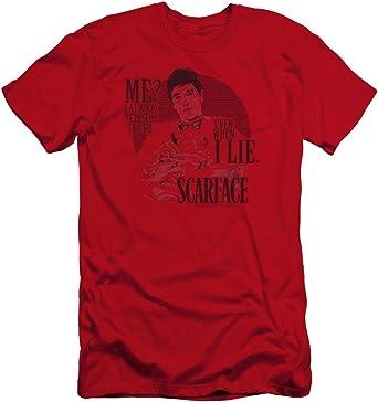 scarface t shirt amazon