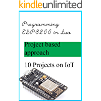 How to program ESP8266 in Lua: Getting started with ESP8266 (NodeMCU dev kit)  in Lua