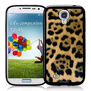 Jaguar Skin - Protective Designer BLACK Case - Fits For Iphone 5/5S Case Cover