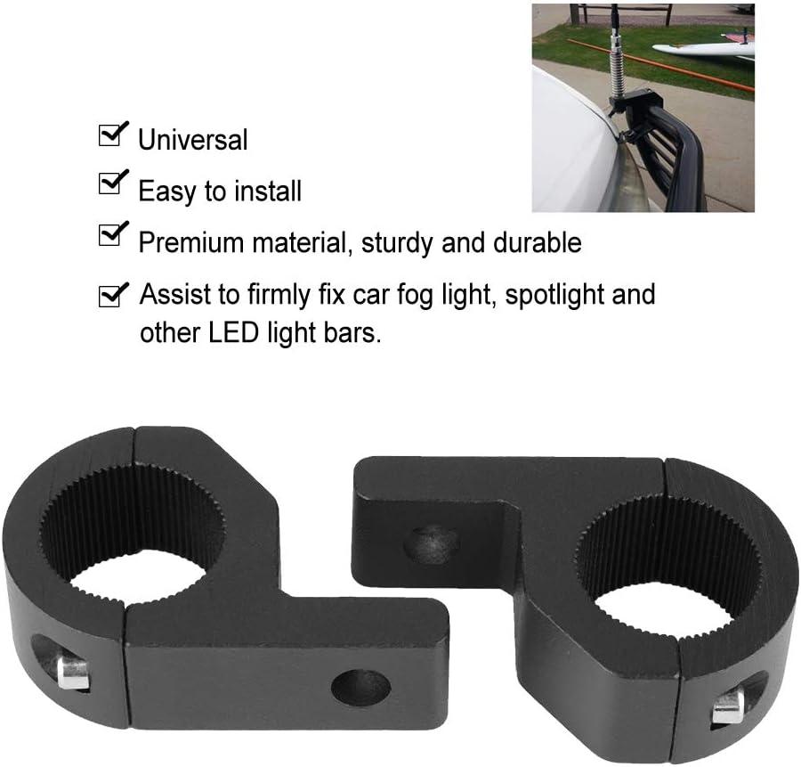 Universal Scheinwerfer Nebelscheinwerfer Clamps Kit 20-30mm Light Bar Halterung