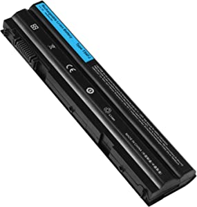 T54FJ Laptop Replacement Battery for Dell Latitude E6420 E6430 E5420 E5430 E5520 E5530 E6520 E6530 Battery 14R 15R 17R Series fits T54F3 YKF0M X57F1 04NW9 8858X KJ321 M5Y0X NHXVW 4YRJH Notebook