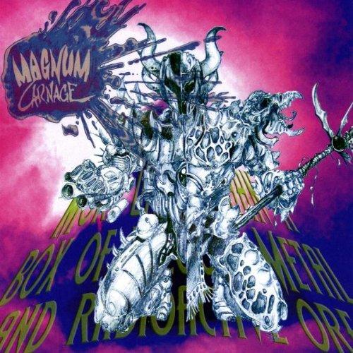 Nightmarish Full-Scale War (Digital Scale Magnum)