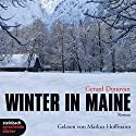 Winter in Maine Audiobook by Gerard Donovan Narrated by Markus Hoffmann