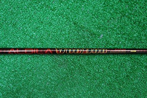 Aldila Voodoo Xvs6 Driver Shaft Graphite X-Stiff .335 68G (Aldila Voodoo Shaft)