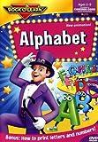 Alphabet DVD by Rock 'N Learn