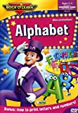 Alphabet DVD by Rock 'N Learn Image