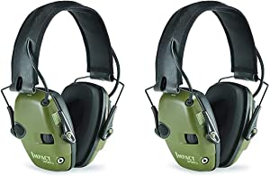 Howard Leight by Honeywell R-01526-PK2 2-Pack Impact Sport Sound