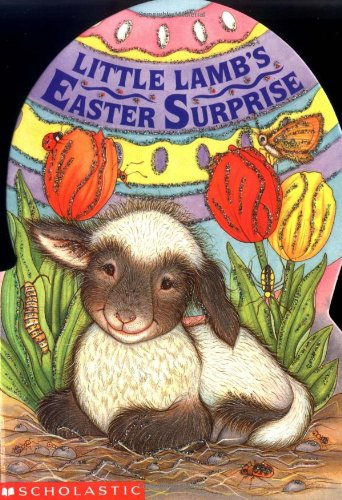 Little Lambs Easter Surprise Sparkling product image