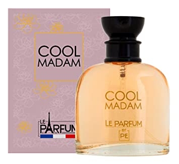 61d7d85c14 Amazon.com   Perfume Cool Madam for Women 3.3 oz EDT by Paris Elysees    Beauty