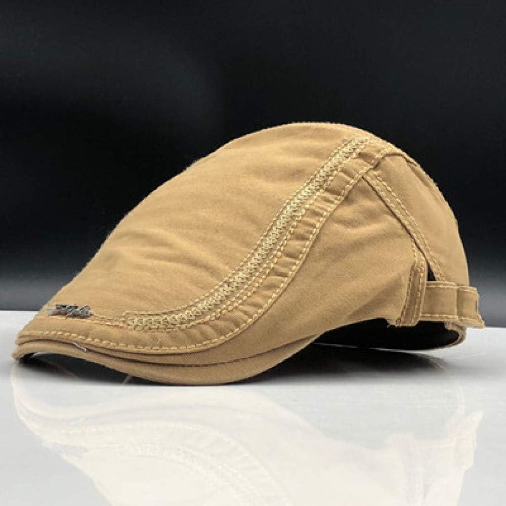 kyprx Sombrero de Sombra Sombrero de Sol de ala Ancha Estilo ...