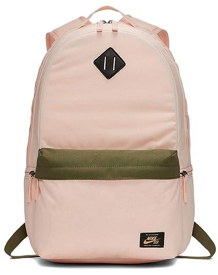 SB Icon Herren Nike Backpack RucksackWashed CoralMedium WD2Y9IEH