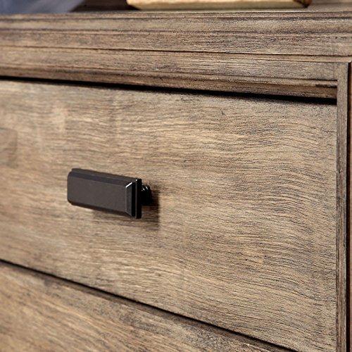 247SHOPATHOME IDF-7615N nightstand Oak Furniture of America
