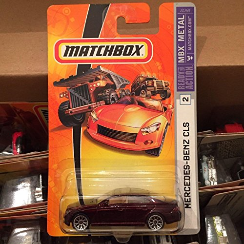 matchbox package - 2