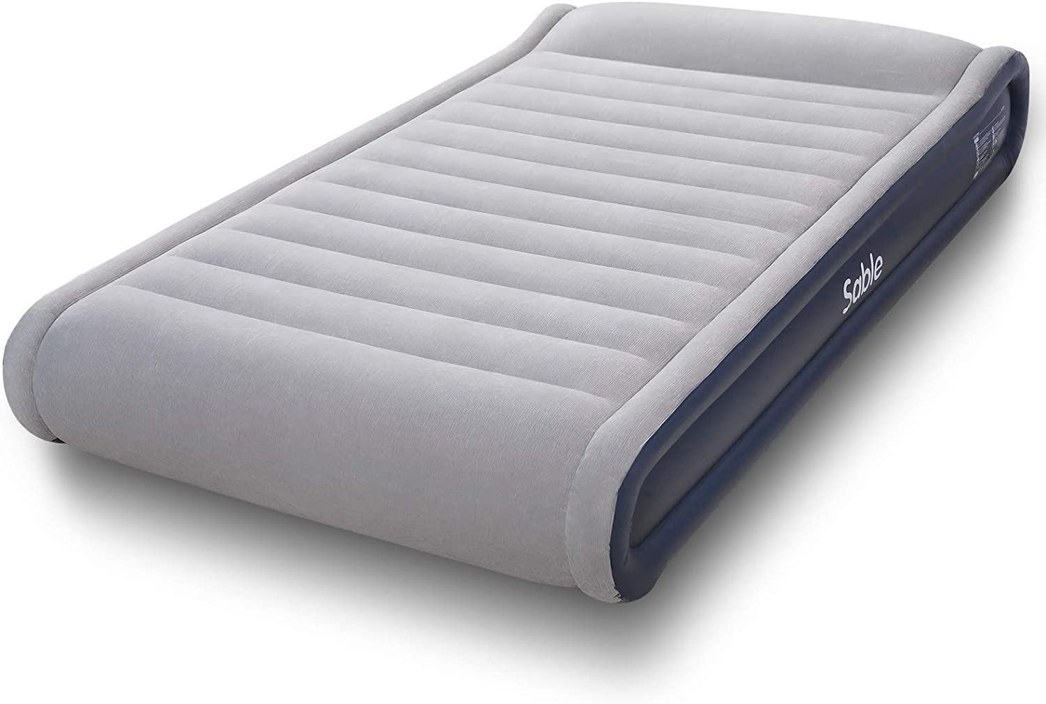 Full Size Air Mattress With Built In Pump
