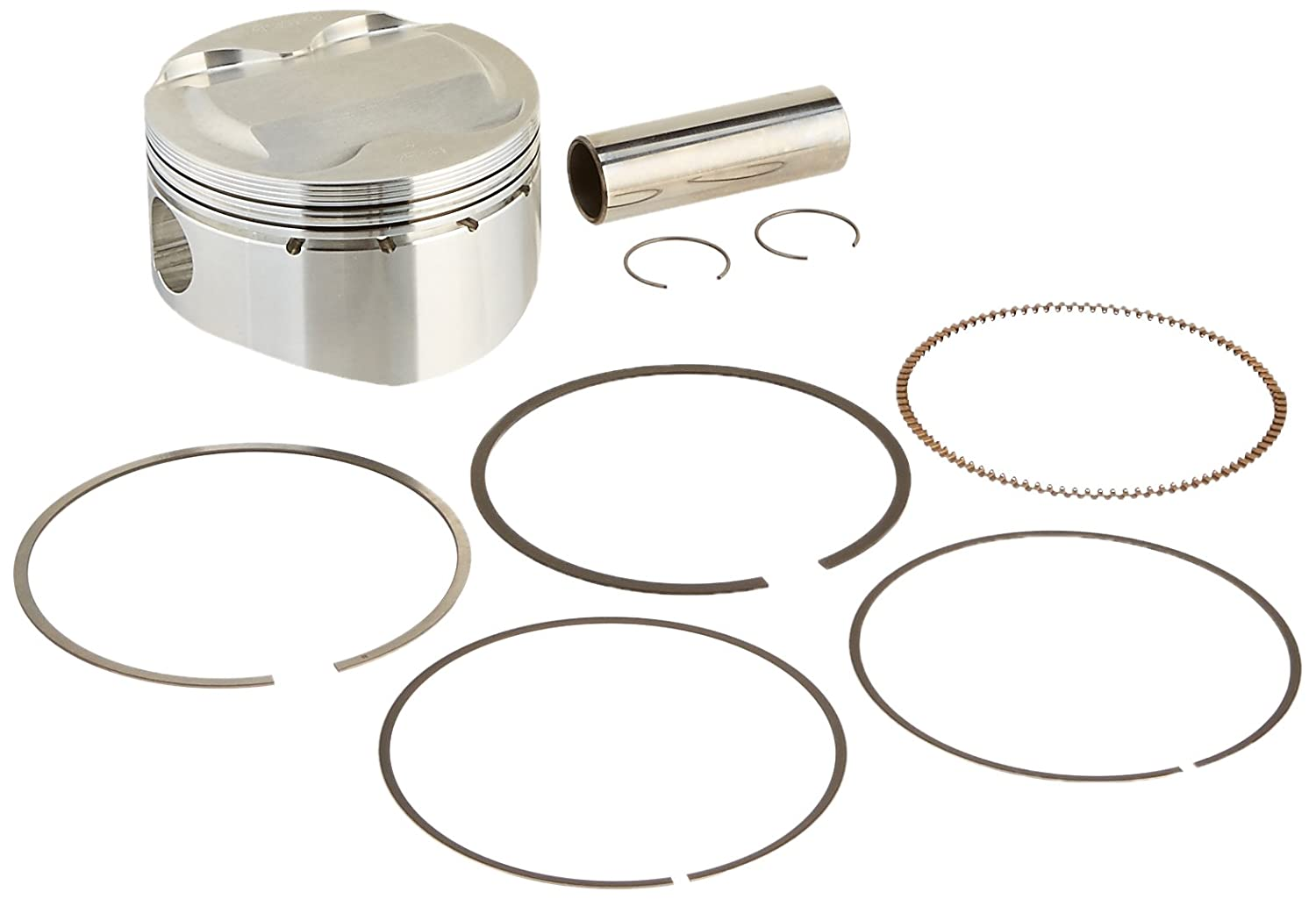 Wiseco 3189XG Ring Set for 81.00mm Cylinder Bore