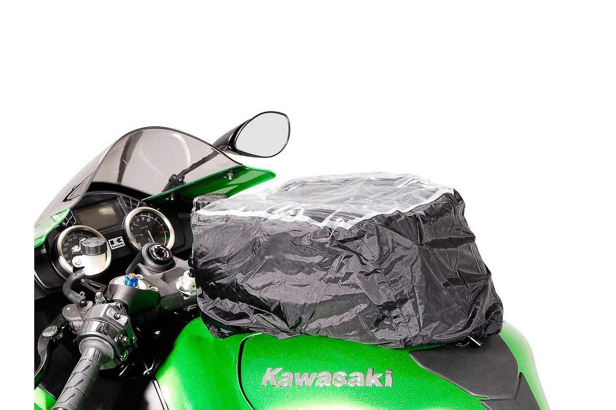 Kawasaki HQ Indoor Stretch Bike Cover Gr M NEU Abdeckplane innen