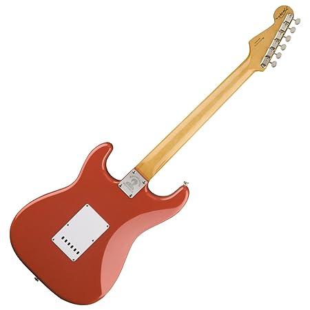 Fender Jimi Hendrix Monterey Stratocaster Edición limitada PF guitarra eléctrica w/funda, soporte, y sintonizador: Amazon.es: Instrumentos musicales