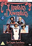 Upstairs Downstairs - The Complete Fourth Series [DVD]