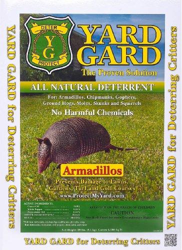 Yard Guard - 6