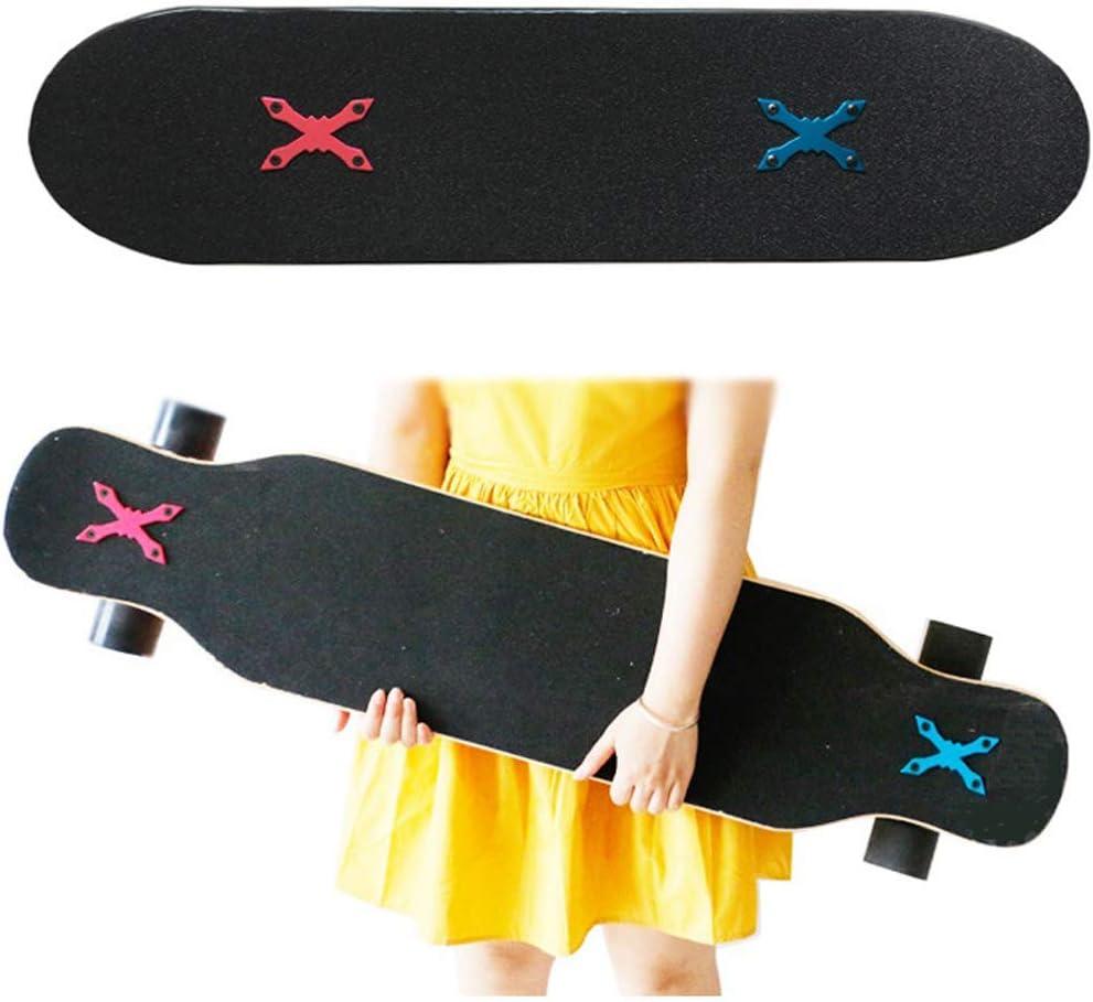 Rund // 2 Count Skateboard Anti Sinking Dichtungen Aluminium Schrauben Pads