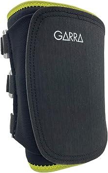 GARRA Rodillera para Escalada y Boulder Umekomi. Knee Pad para empotramientos en Escalada y búlder