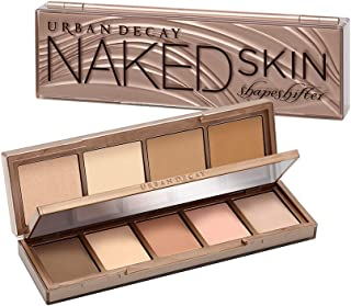 product image for URBAN DECAY Naked Skin Shapeshifter Med Dark Shift Palette Countour(4 X 0.13 Oz) Color Correct(5 X 0.07 Oz), multi