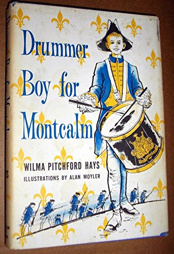 drummer boy for montcalm