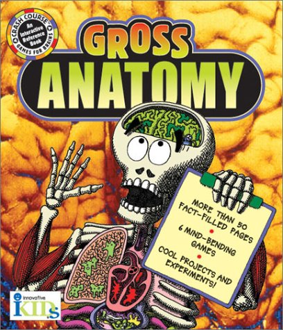 Gross Anatomy (Crash Course: Games for Brains)