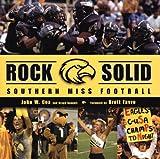 Rock Solid, John W. Cox and Gregg Bennett, 157806709X