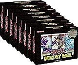 Yu-Gi-Oh! TCG: Duelist Saga Display Box