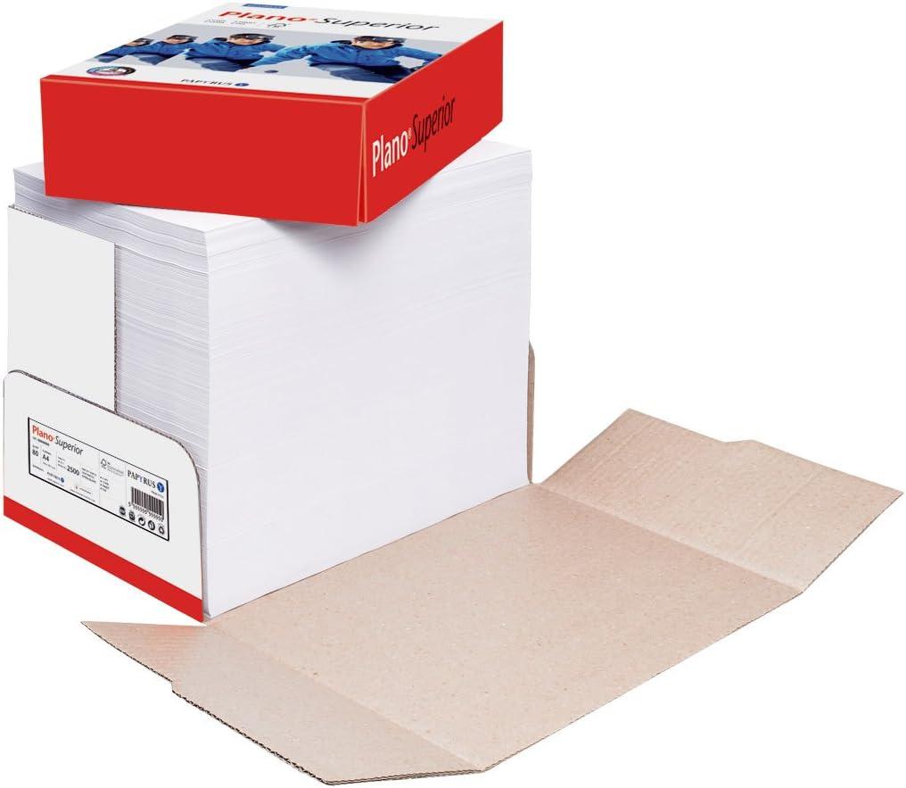 PAPYRUS Multifunktionspapier BalancePure 80 g//qm A4