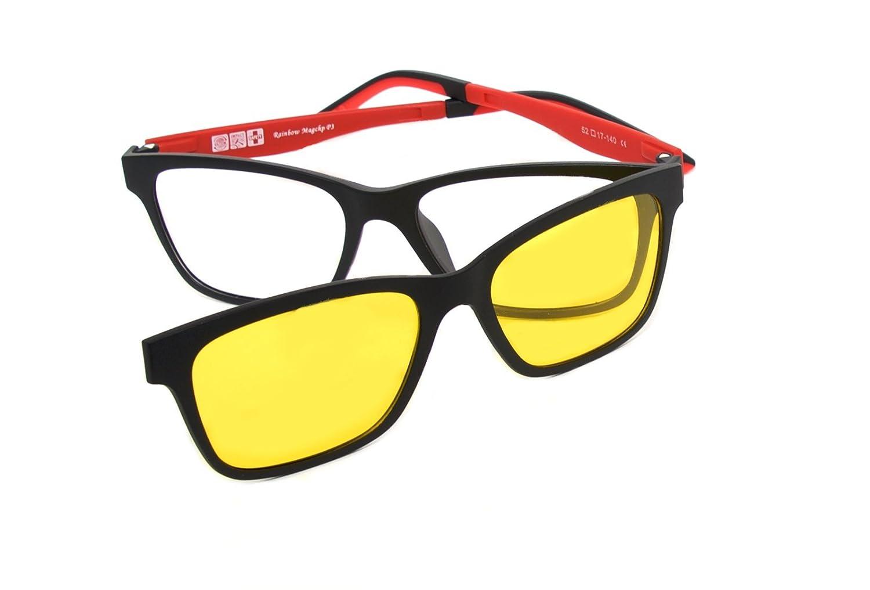 Gafas de Sol Rainbow MagClip®/Gafas de Sol Prescritas/Gafas de Sol ...