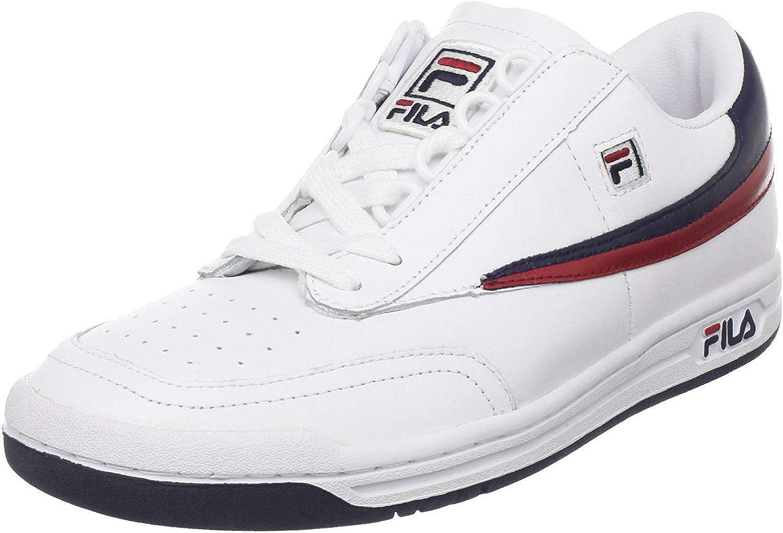 Fila Men's Original Tennis Classic Sneaker