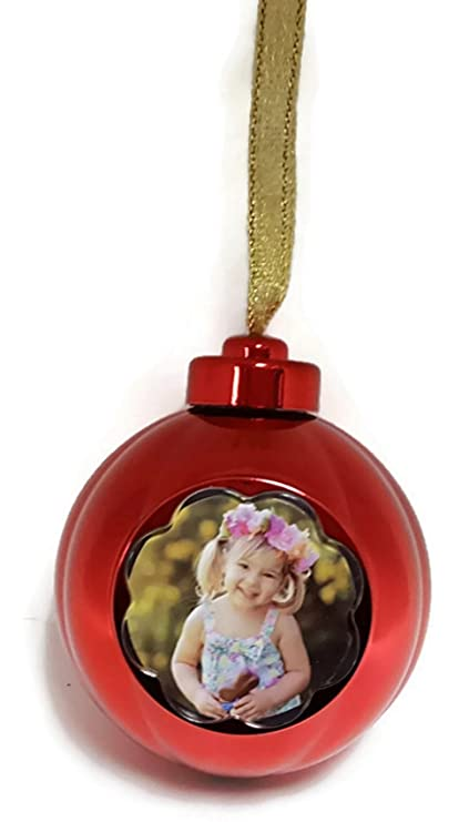 Amazon.com: Memories Forever 15 Second Recordable Red Christmas ...