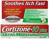 Product review for Cortizone Cream, 1 oz