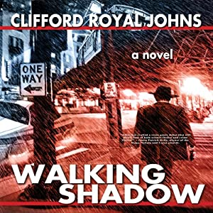 Walking Shadow Audiobook