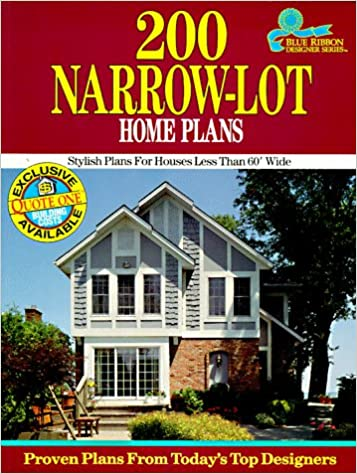 200 Narrow-Lot Home Plans: Stylish Homes for Lots Less Than ... on mediterranean house plans, open small house plans, traditional house plans, victorian house plans, luxury house plans, small house plans, charleston house plans, energy efficient house plans, simple house plans, cape cod house plans, southern house plans, luxury home plans, country house plans, contemporary house plans, seaside house plans, cottage house plans, garage plans, southwest house plans, ranch house plans, european house plans, bungalow house plans, beach house plans, old new orleans house plans, french country house plans, craftsman house plans, one story house plans, 25' wide house plans, farmhouse plans, colonial house plans, townhouse house plans,