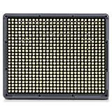 Aputure HR672KIT-WWS Amaran HR672 3 Point Daylight Temprature Light Kit with 2 Wide and 1 Spot (Black)