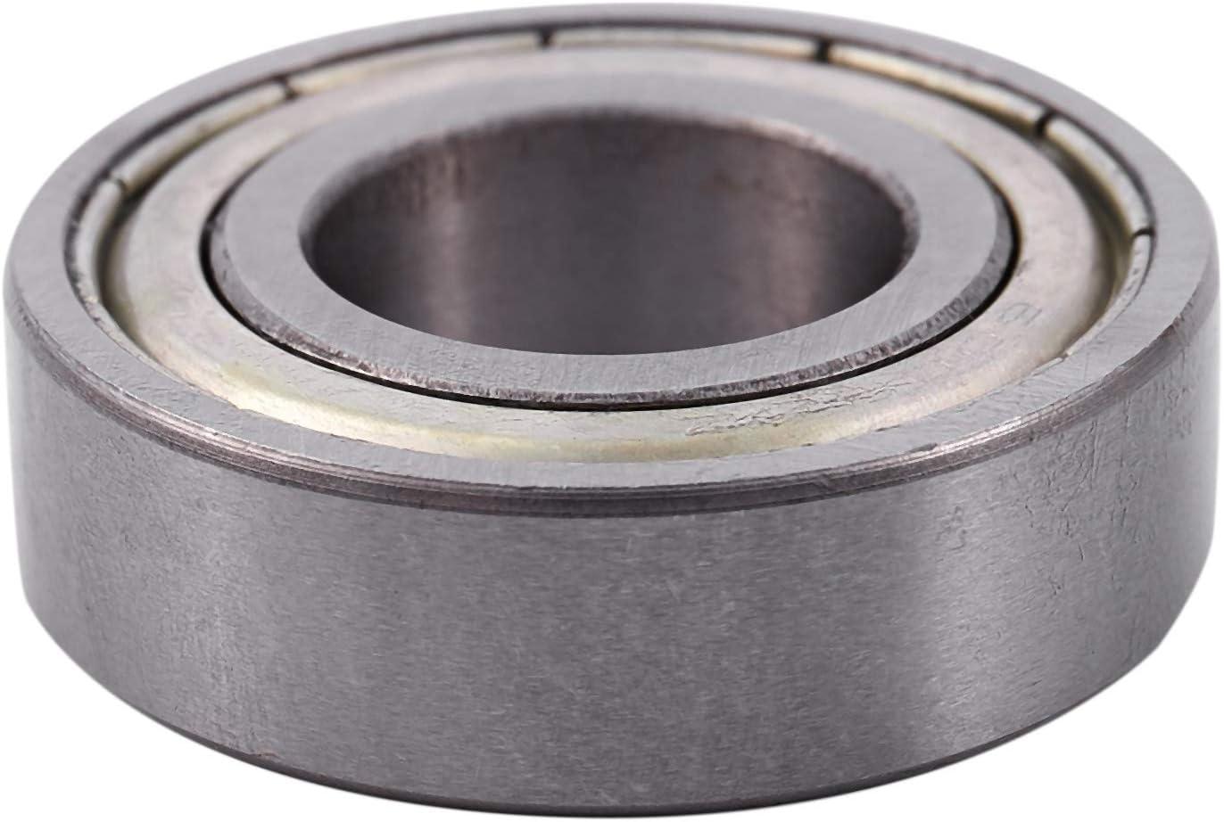 Ctzrzyt 6003Z Roulement a billes a gorge profonde 17 x 35 x 10mm pour moteur electrique