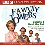 Fawlty Towers: Vol 1 (Radio Collection)