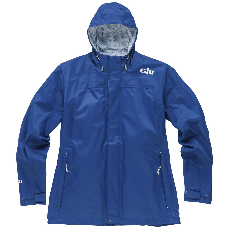 Gill Marina Jacket 2016 - Vivid Blue XS FG11JBXS