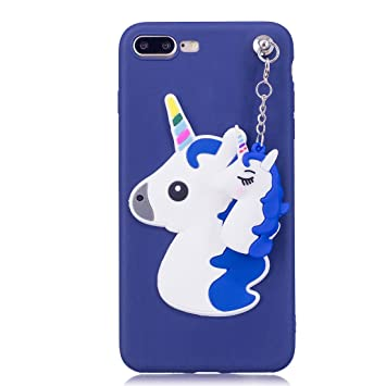 coque iphone 8 plus unicorn