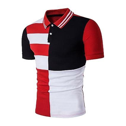 Camiseta Hombres, ❤️ Manadlian Camisetas delgadas de los hombres ...