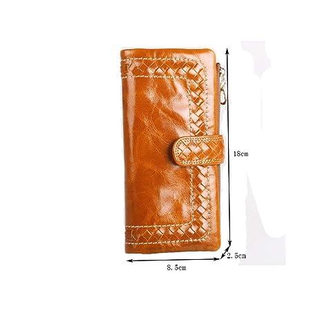 GOG Paquete largo de la tarjeta del bolso de la manera ...