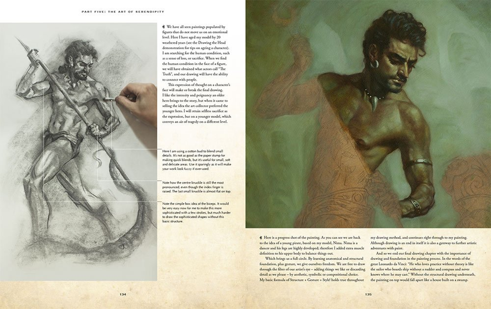 The Anatomy of Style: Figure Drawing Techniques: Patrick J. Jones ...